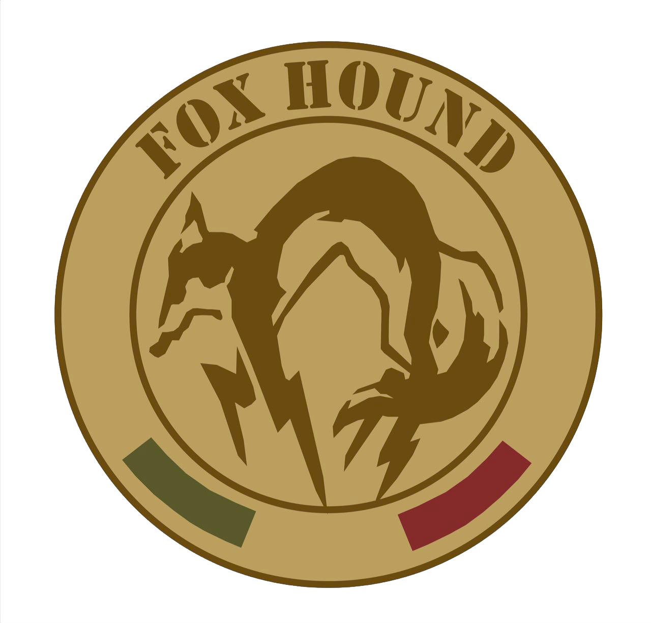 Fox Hound Softair | Desenzano del Garda