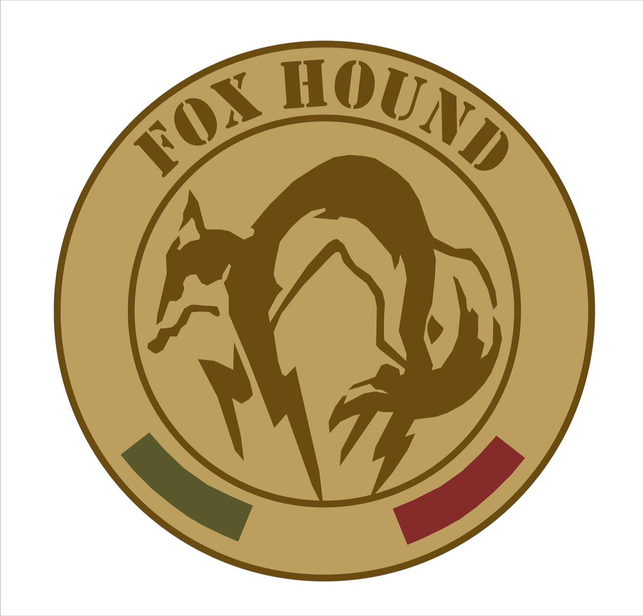 Fox Hound Softair | Desenzano del Garda